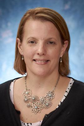 Michelle Wobbe