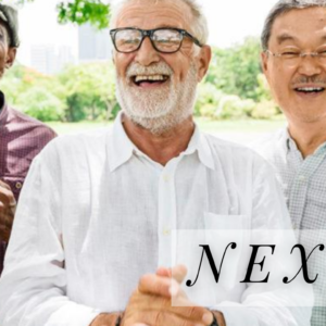 NEXT Steps: Midlife and Beyond